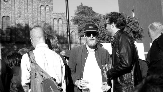 Distortion Festival 2017 Vesterbro Allan Kortbaek mutuks